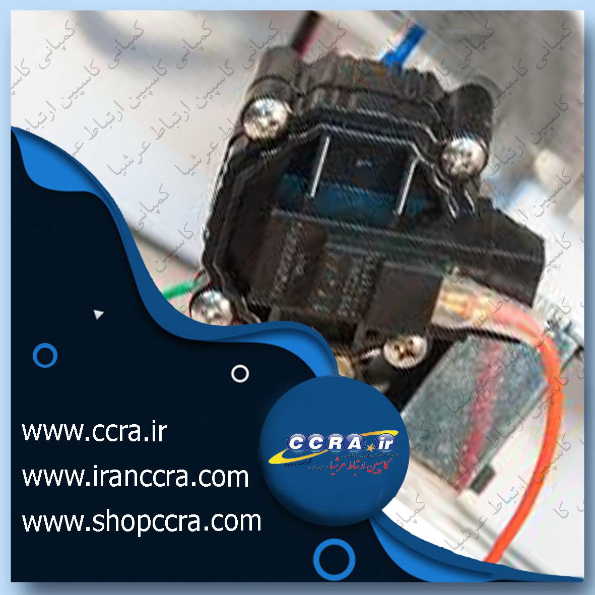 آموزش تعویض سوئیچ فشار پایین دستگاه تصفیه آب آکوالایف