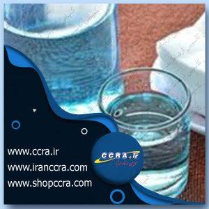 خواص آب اکسیژنه تولید شده از دستگاه های تصفیه آب خانگی آکوا لایف